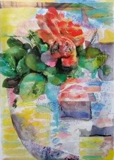 Fleurs, Sylvain Besancon 2