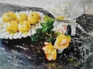 Fleurs, Sylvain Besancon 4