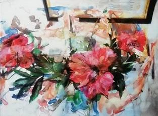 Fleurs, Sylvain Besancon 5
