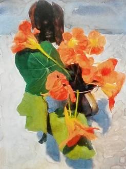 Fleurs, Sylvain Besancon 7