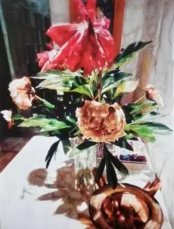 Fleurs, Sylvain Besancon 8