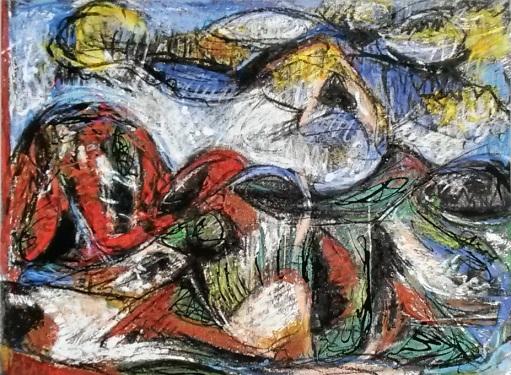 Paysages pour Faust, Sylvain Besancon 1973-2014 3