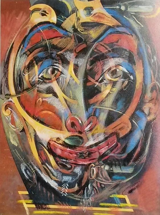 MASQUE 1991